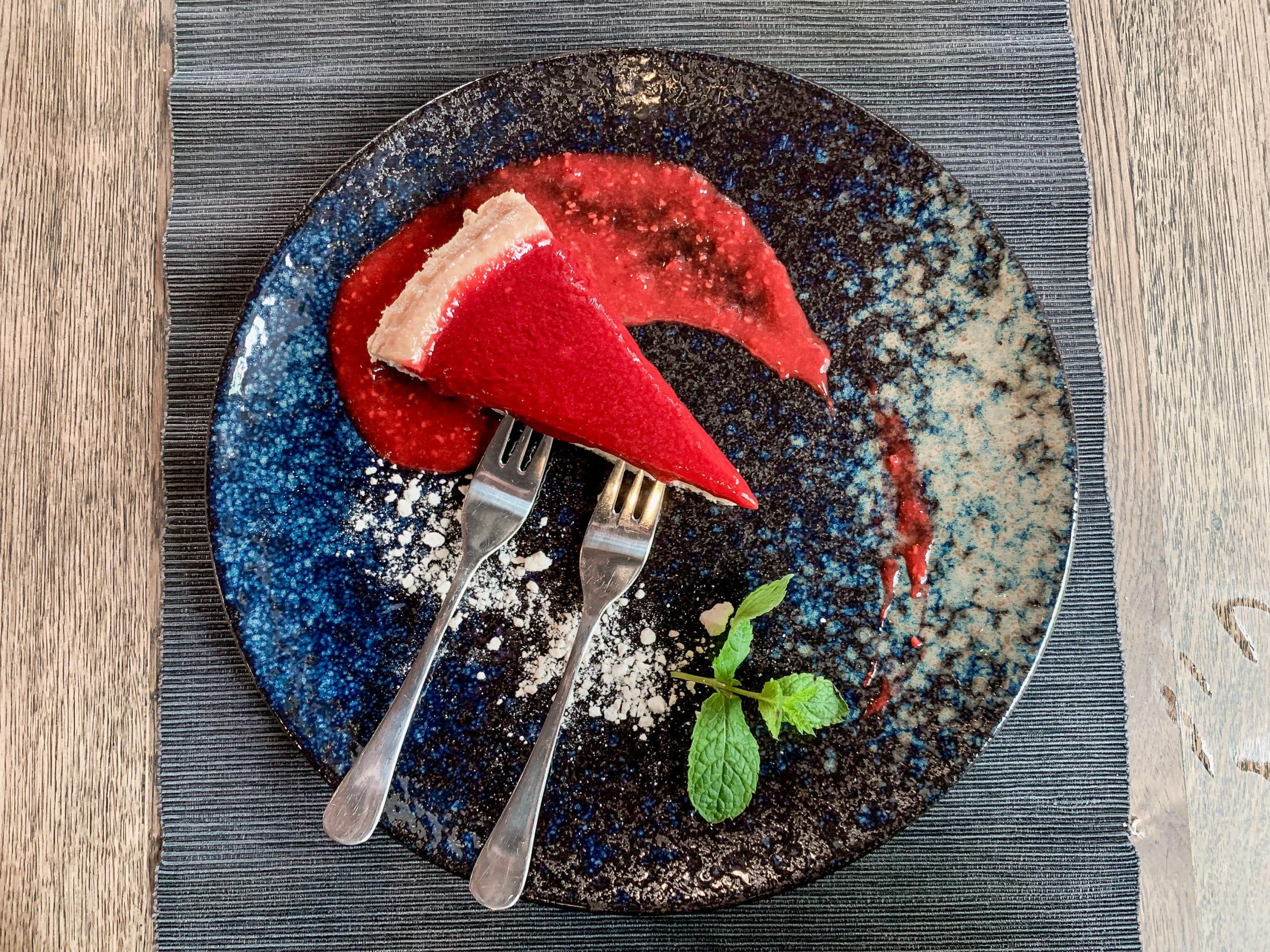 Lodz Top Ten Sehenswürdigkeiten - Highlights für euren Städtetrip in Polen - Restaurant Bawelna