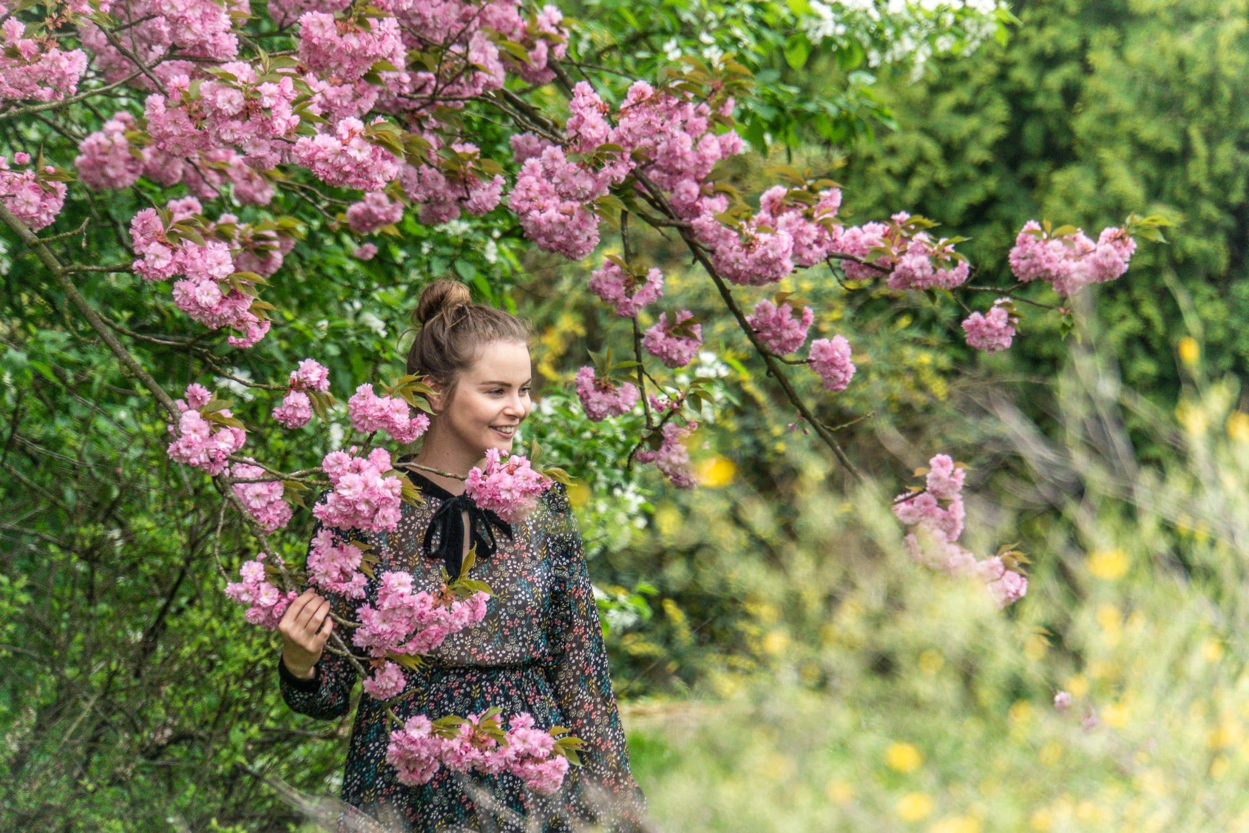 Lodz Top Ten Sehenswürdigkeiten - Highlights für euren Städtetrip in Polen - Botanischer Garten
