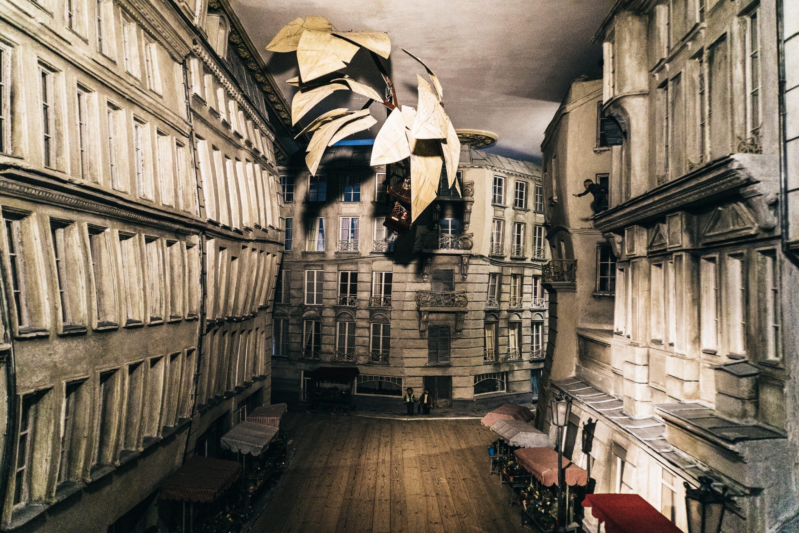 Lodz Top Ten Sehenswürdigkeiten - Highlights für euren Städtetrip in Polen - Museum für Kinematografie