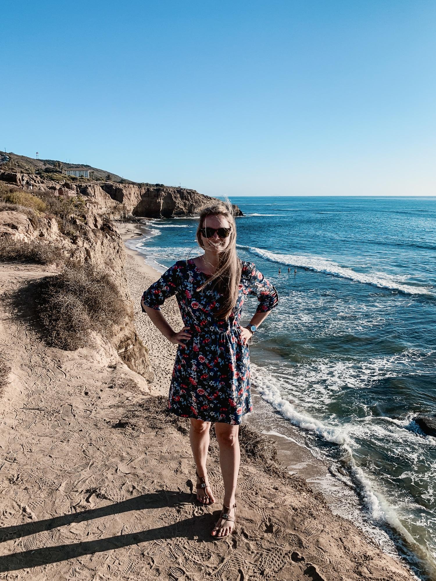 San Diego Sehenswürdigkeiten: Highlights und Things to do für eure Reise - Sunset Cliffs