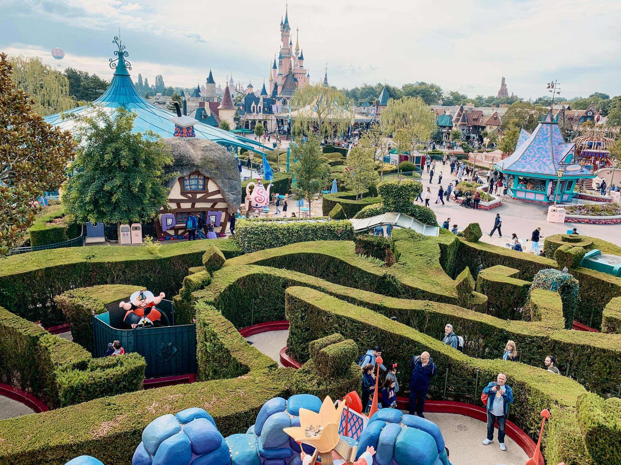 Disneyland Paris Tipps: 10 tolle Hacks für den glücklichsten Ort der Welt