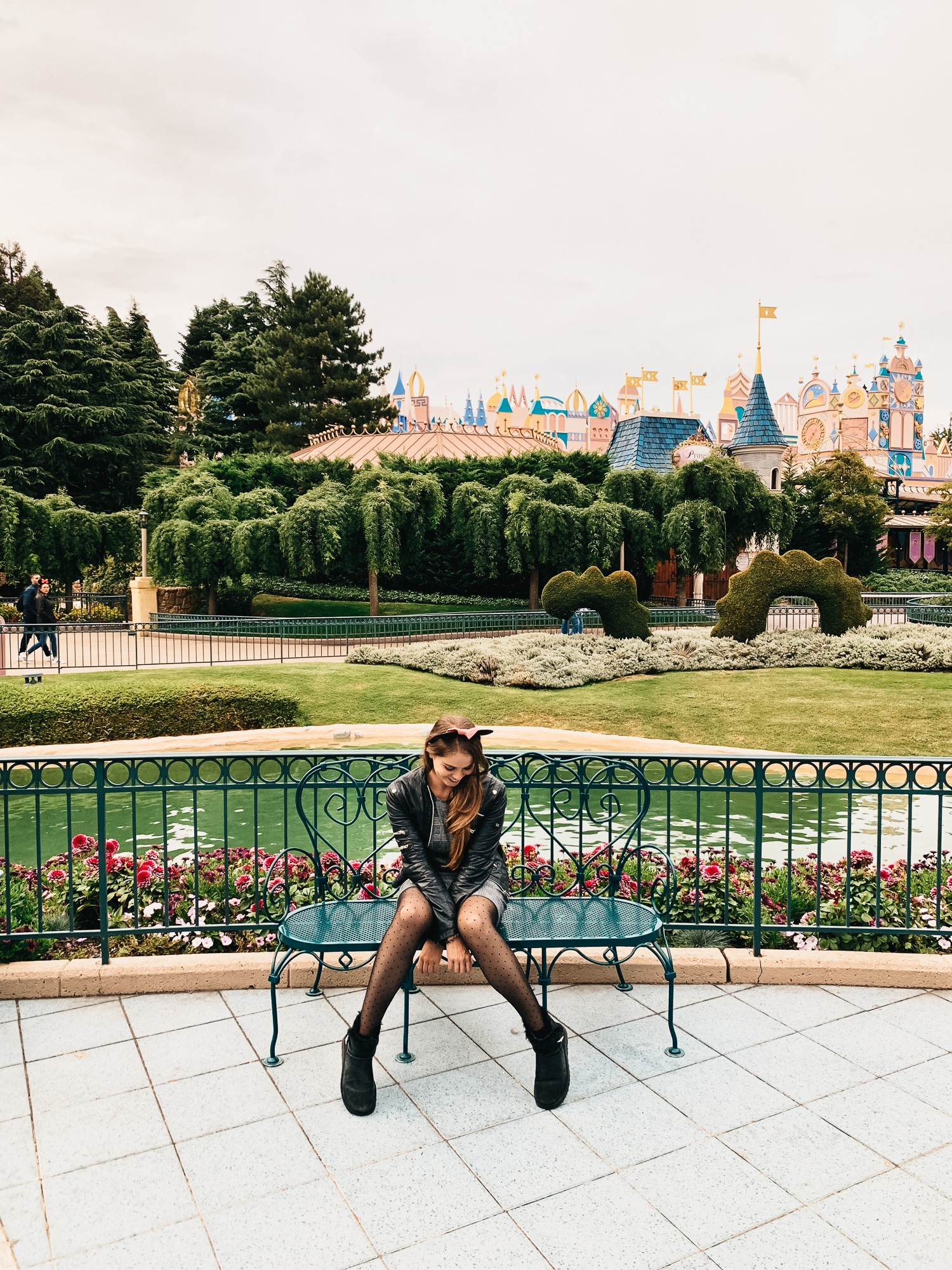 Disneyland Paris Tipps: 10 tolle Hacks für den glücklichsten Ort der Welt - It's a Small world