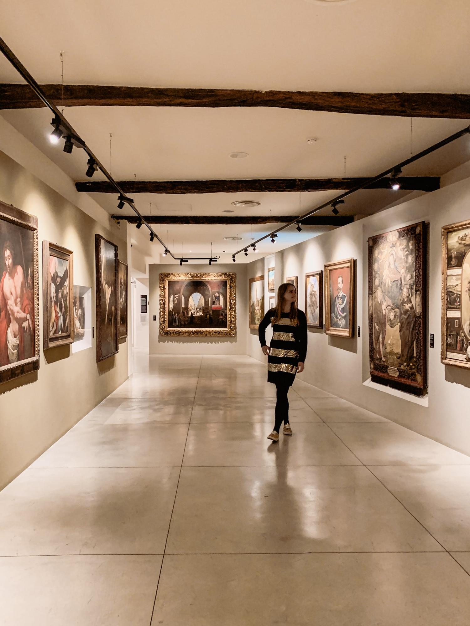 Monza und Brianza: Sehenswürdigkeiten und Highlights in der Lombardei - Musei Civici Monza