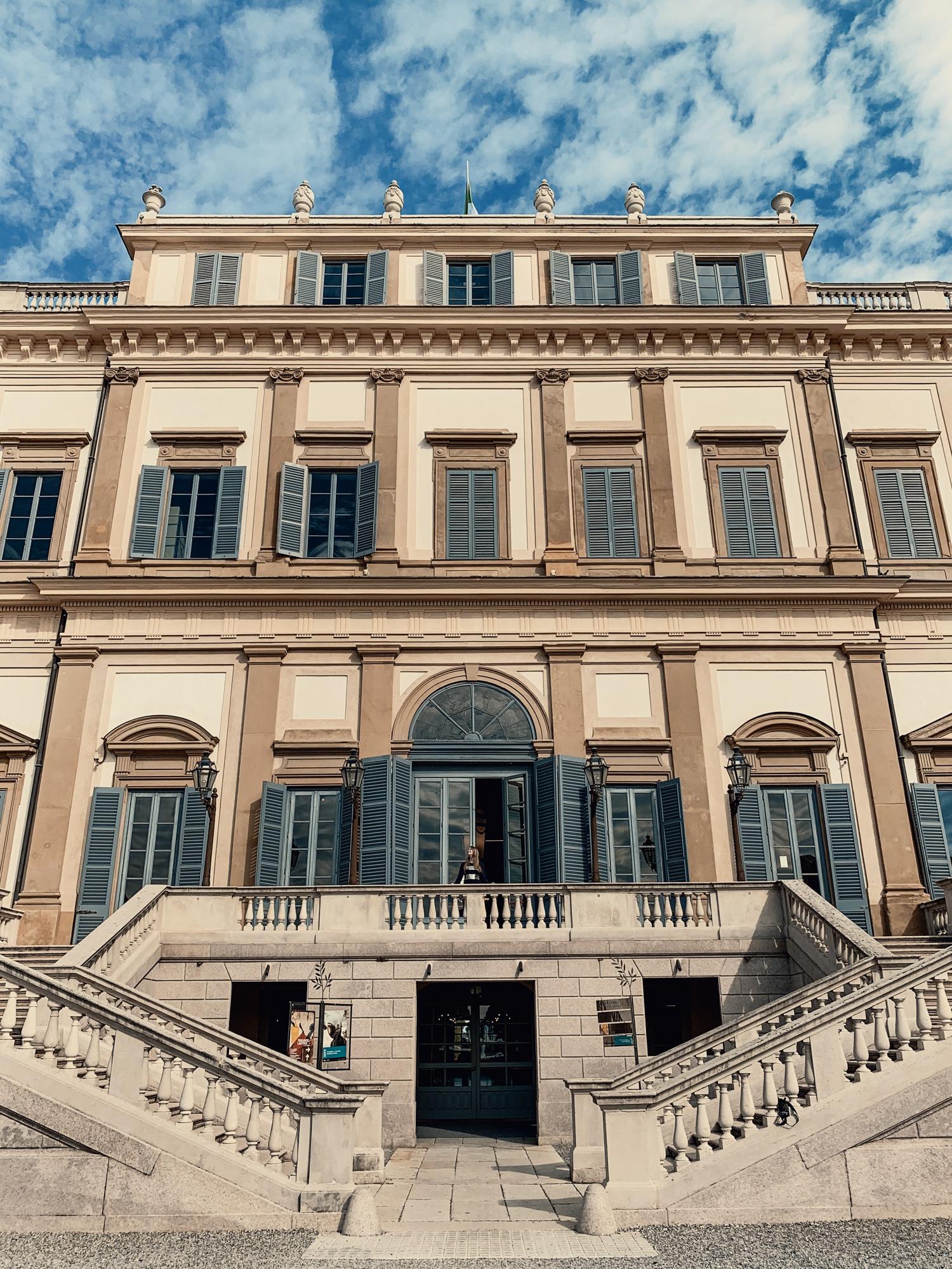 Monza und Brianza: Sehenswürdigkeiten und Highlights in der Lombardei - Villa Reale