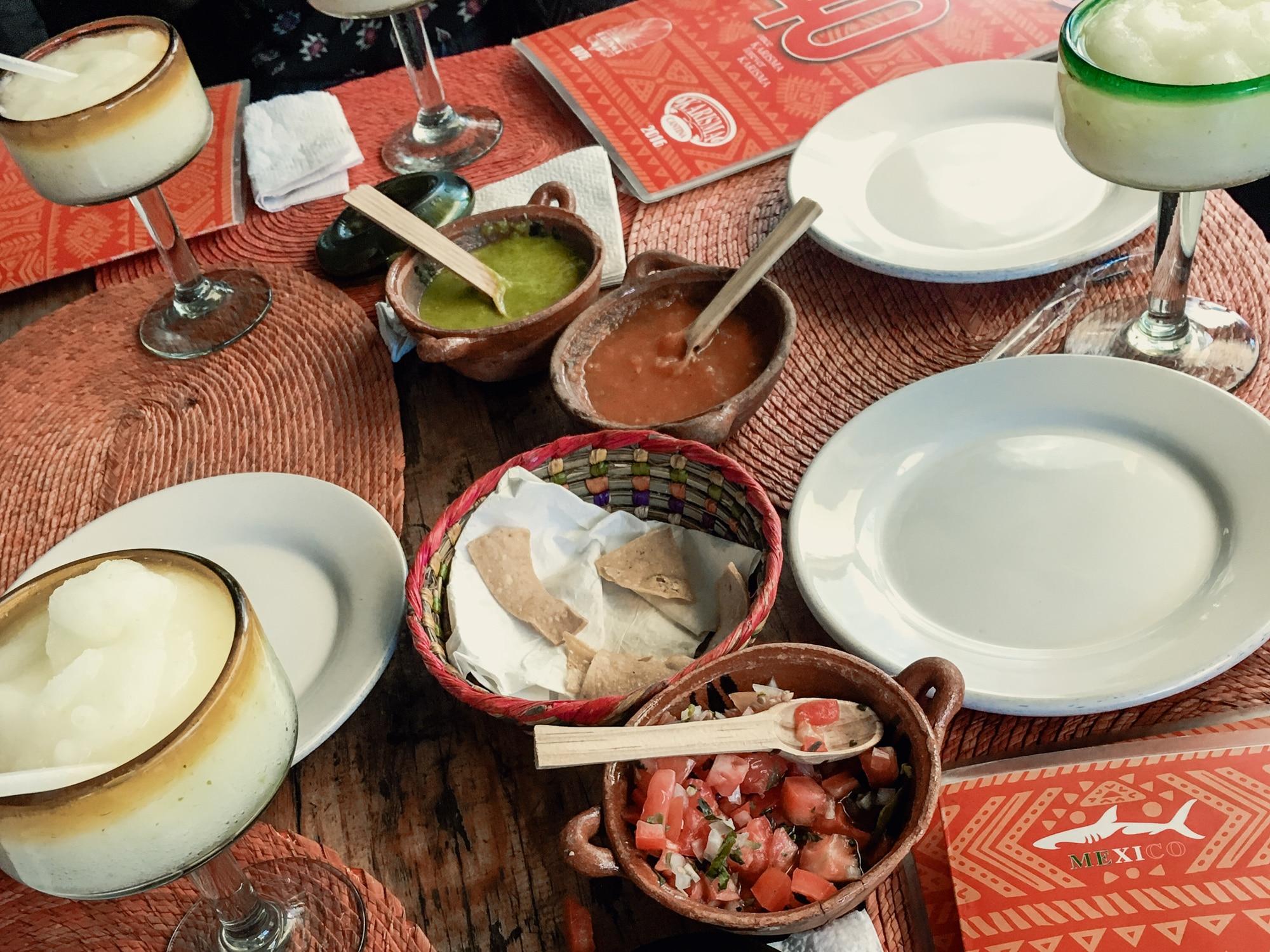 Puerto Escondido: Highlights, Erlebnisse und Ausflugsziele in Mexiko - Mexikanisches Essen