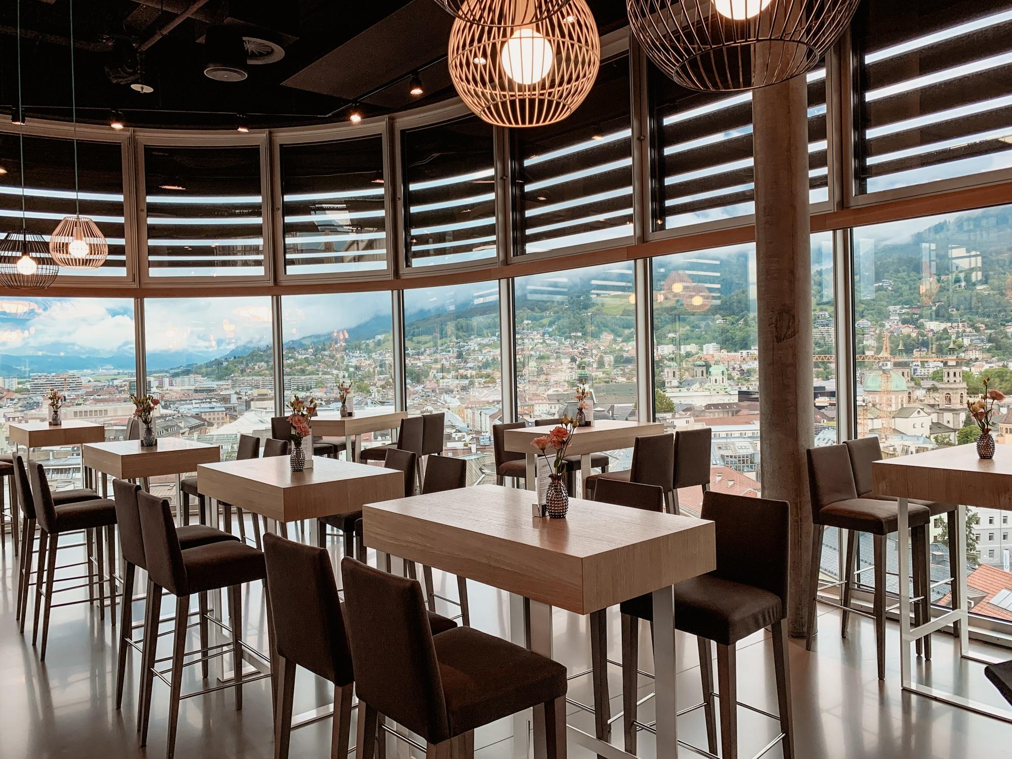 Innsbruck Sehenswürdigkeiten: Top Ten Highlights und Tipps für die Stadt - Adlers Hotel Restaurant Bar Weitsicht