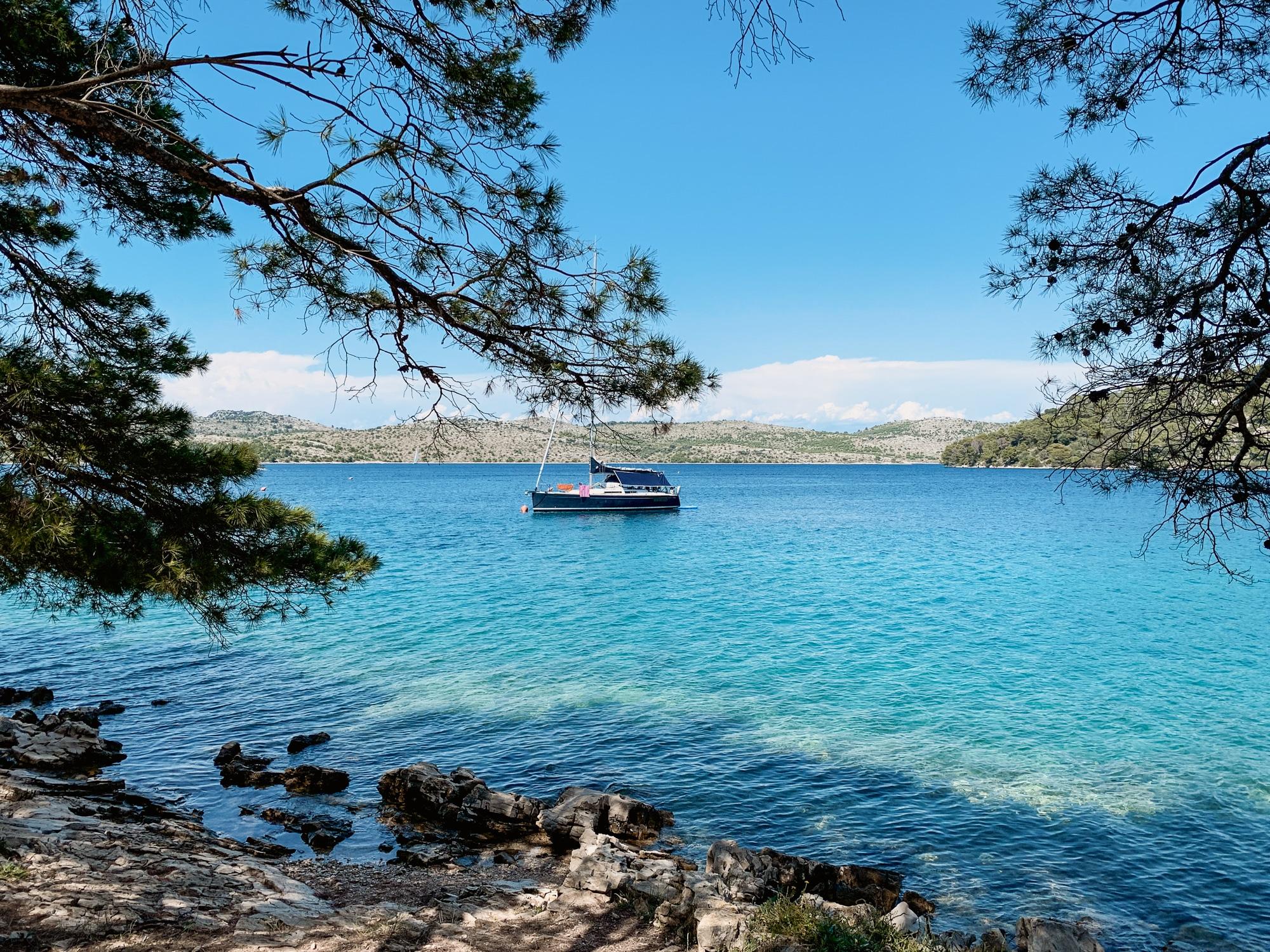Dugi Otok Sehenswürdigkeiten: Meine Highlights und Tipps für die Insel - Naturpark Telascica