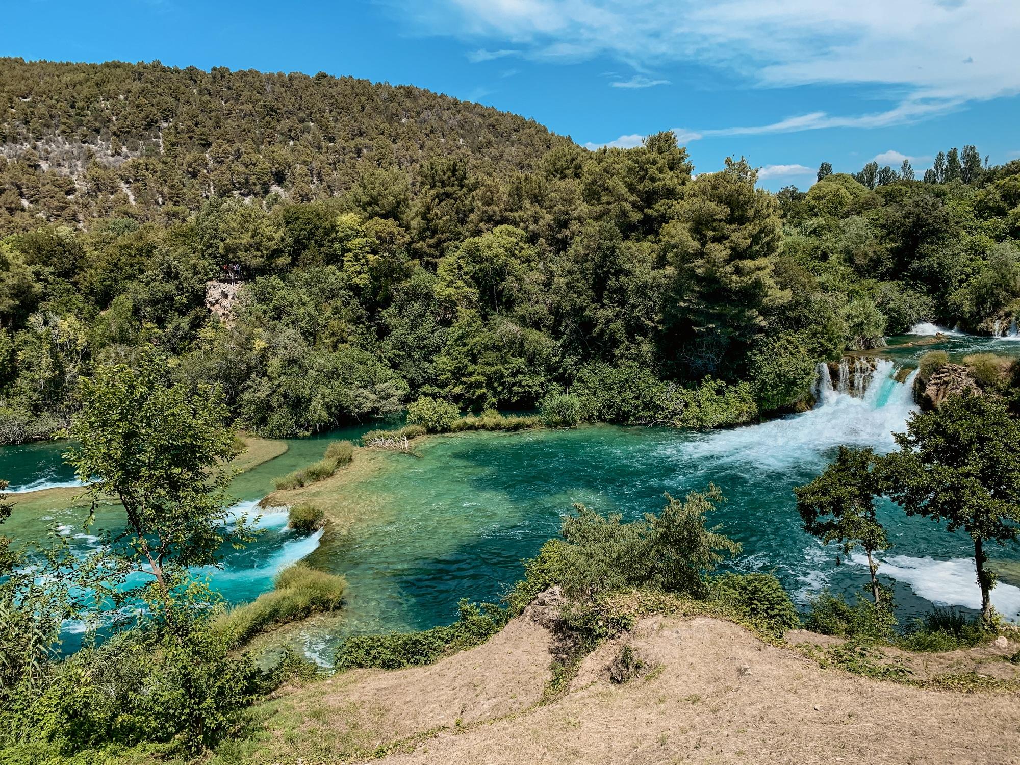 Krka Nationalpark: Tipps, Sehenswürdigkeiten und die Highlights im Park