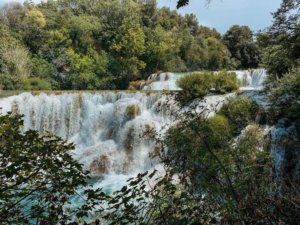 Türkei Kroatien Highlights