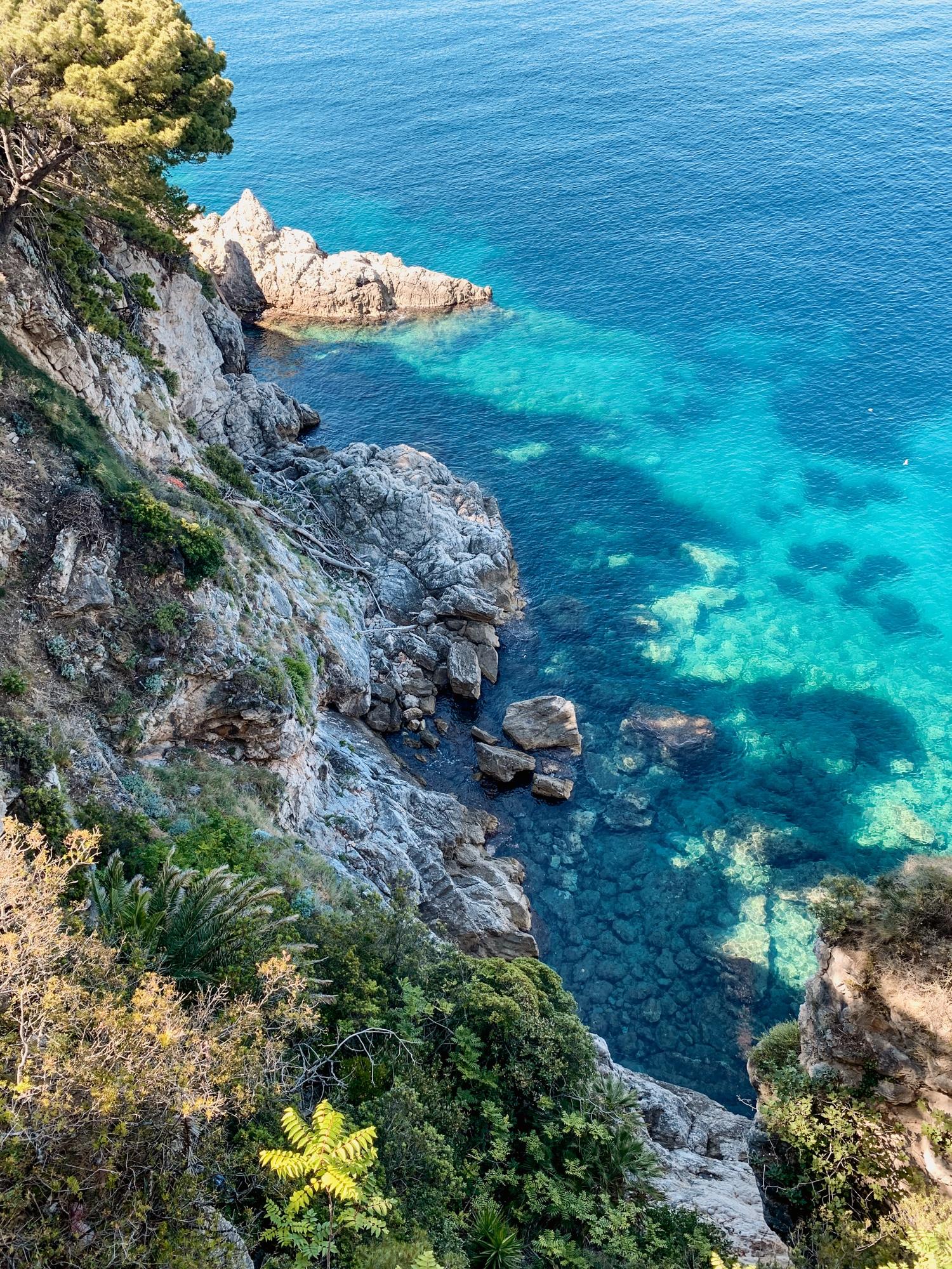 Dubrovnik Sehenswürdigkeiten Top 10: Meine Highlights und Tipps - schönste Strände und Buchten