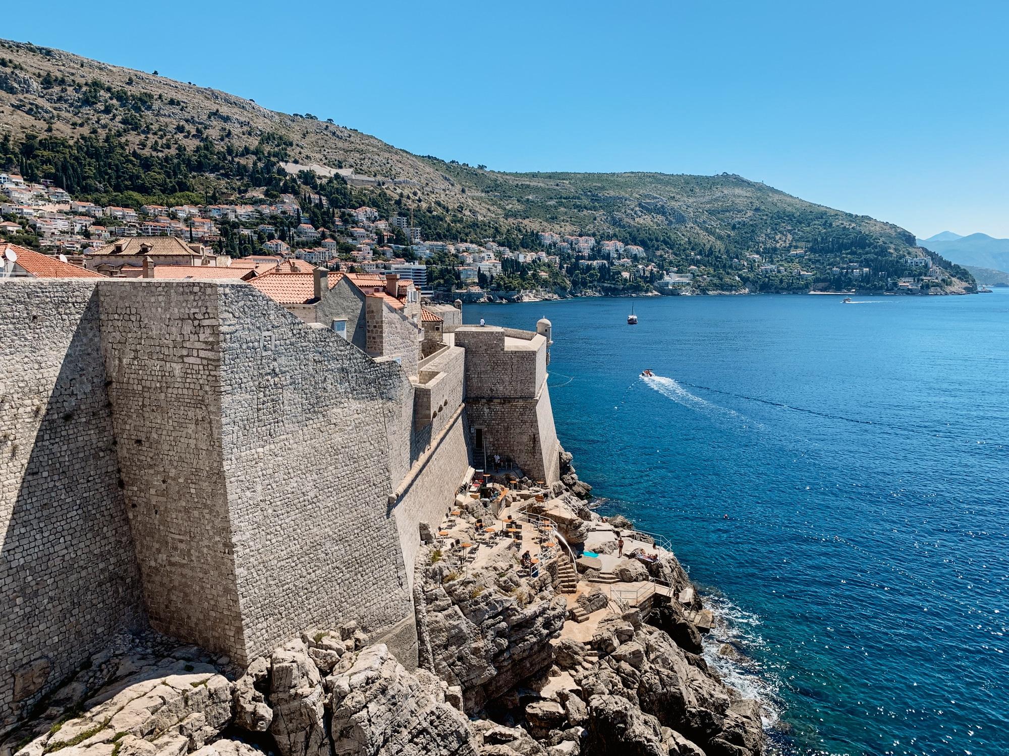 Dubrovnik Sehenswürdigkeiten Top 10: Meine Highlights und Tipps - Café Buza