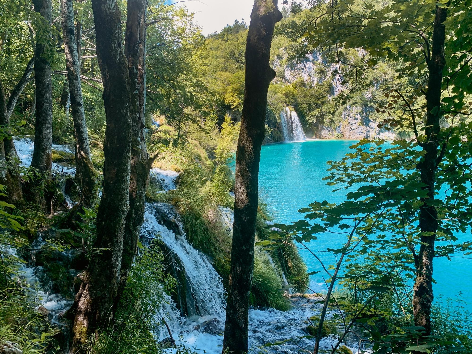 Nationalpark Plitvicer Seen: Tipps für den schönsten Kroatien Nationalpark - Wasserfälle