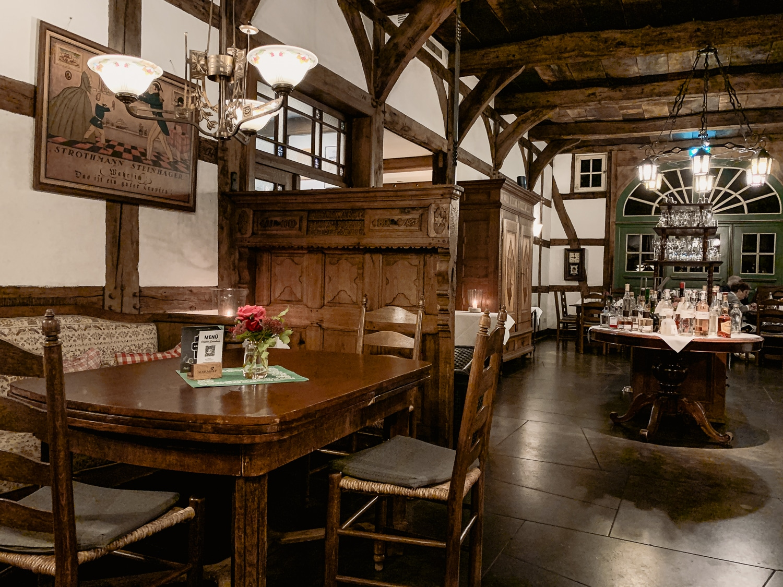 Museumshof Senne - historisches Gasthaus Buschkamp