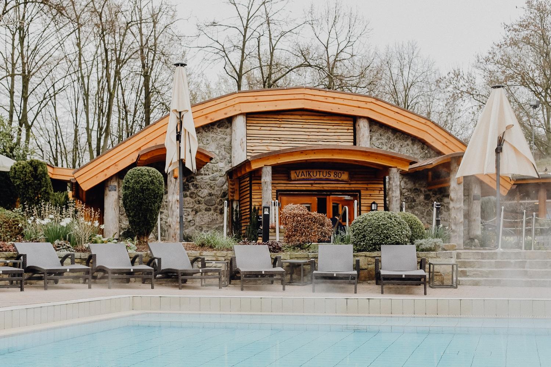 Saunawelt H2O in Herford: Meine Erfahrungen in der Saunalandschaft