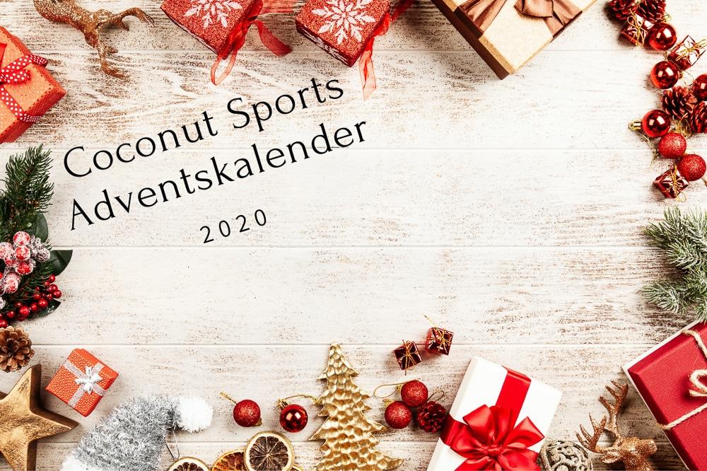 Coconut Sports Adventskalender 2020