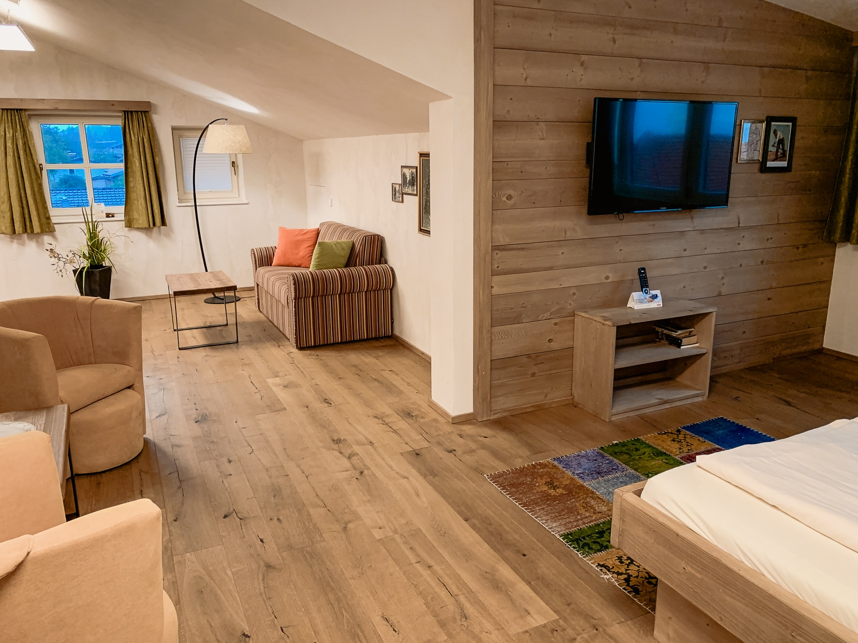 Oberaudorf: Sehenswürdigkeiten, Ausflüge und schönste Wanderungen - Gasthof Hotel Keindl Suite