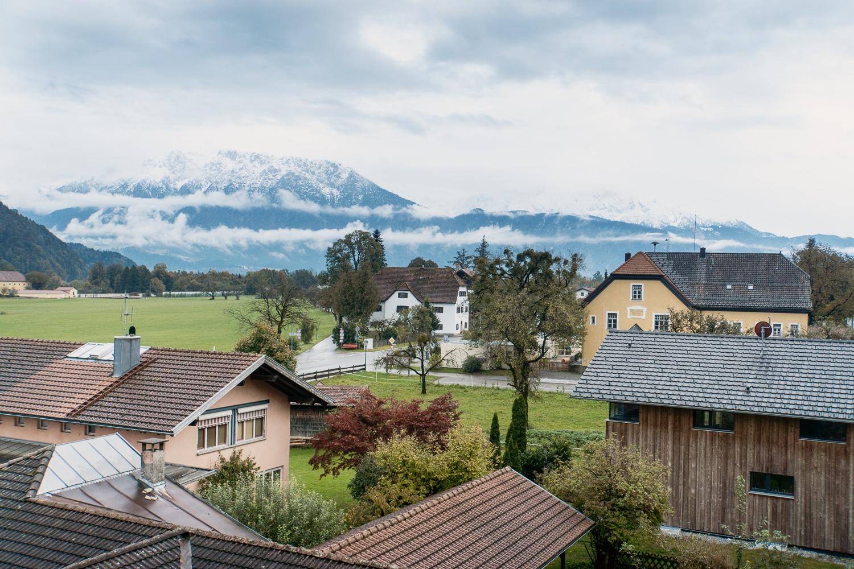 Oberaudorf: Sehenswürdigkeiten, Ausflüge und schönste Wanderungen - Niederaudorf