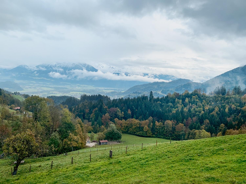 Oberaudorf: Sehenswürdigkeiten, Ausflüge und schönste Wanderungen - Mountainbiken Bichlersee