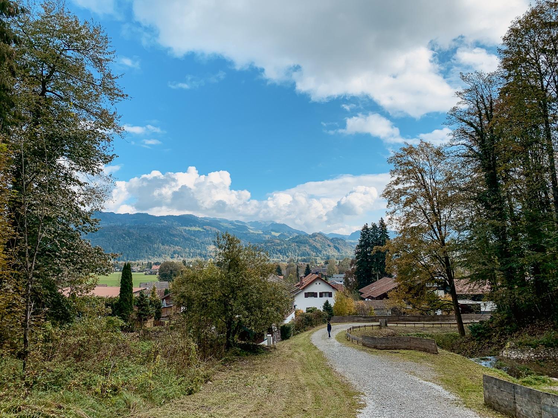 Oberaudorf: Sehenswürdigkeiten, Ausflüge und schönste Wanderungen - Hocheck Wanderung