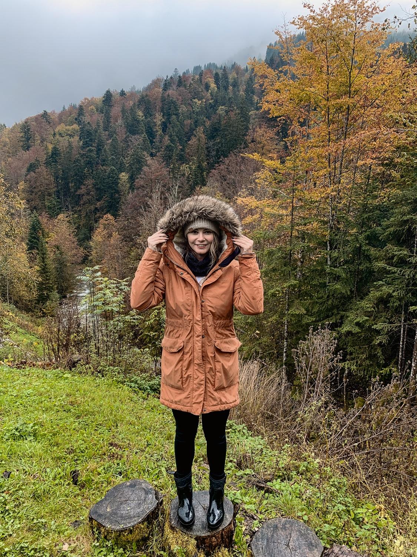 Oberaudorf: Sehenswürdigkeiten, Ausflüge und schönste Wanderungen - Tatzlwurm Wasserfälle Wanderung