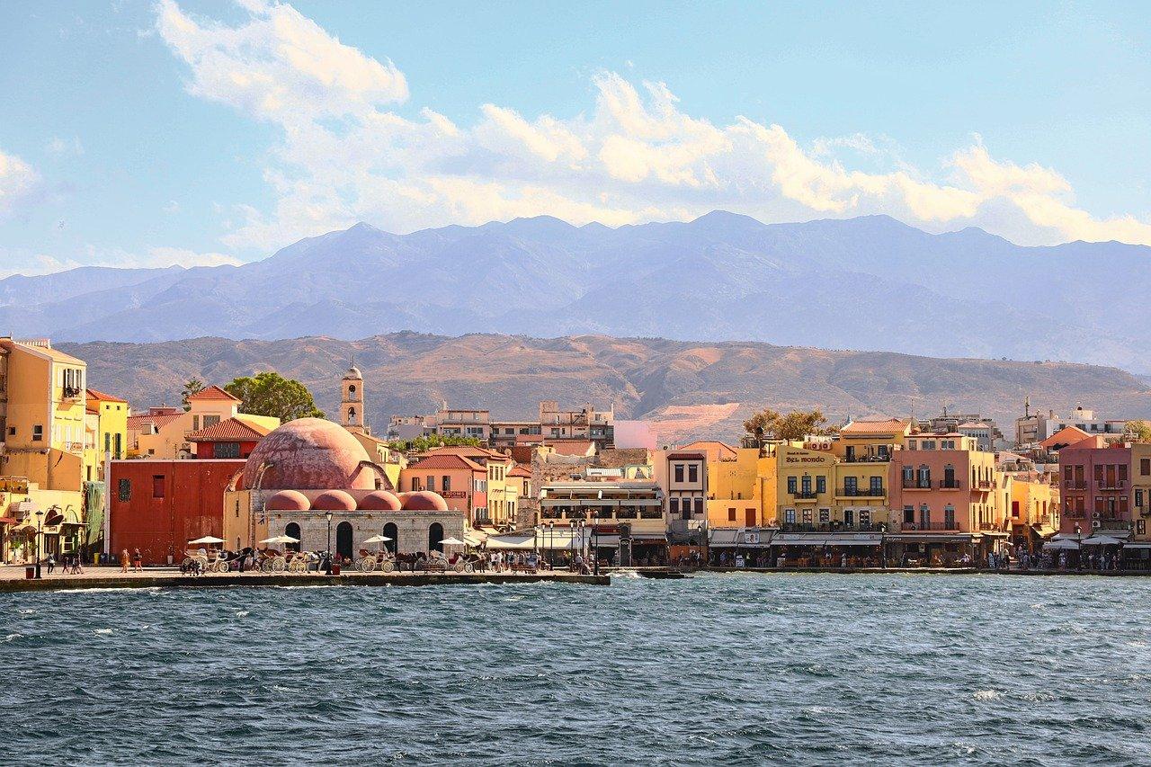 Kreta Sehenswürdigkeiten: 13 Stopps für deinen Kreta Roadtrip - Chania