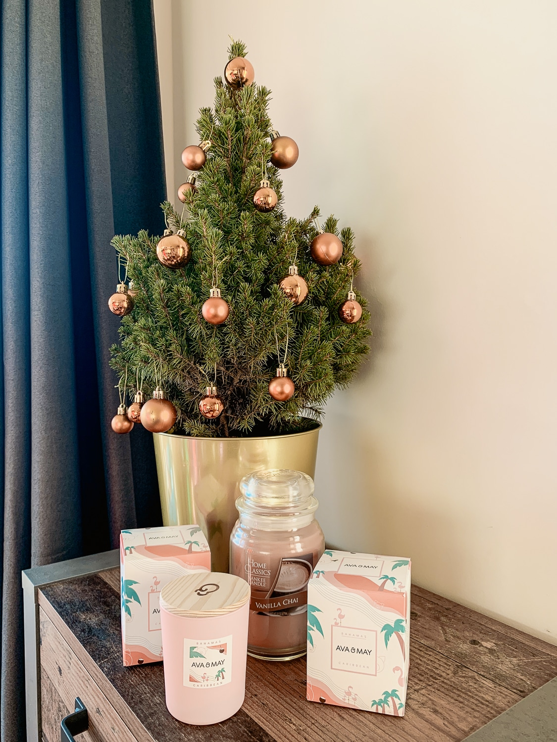 Coconut Sports Adventskalender 2020: Mein Adventskalender Gewinnspiel - Yankee Candle Ava & May