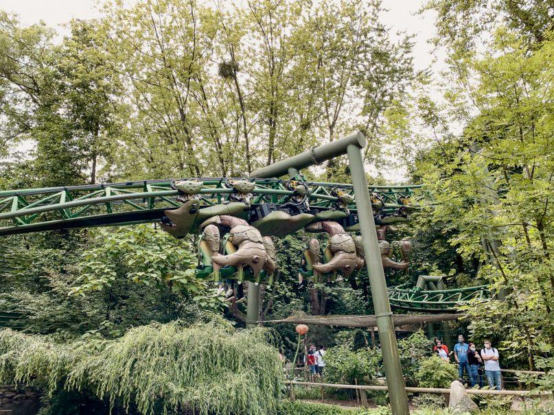 Europa-Park Tipps: 10 Hacks zur Vorbereitung auf den Parkbesuch - Arthur