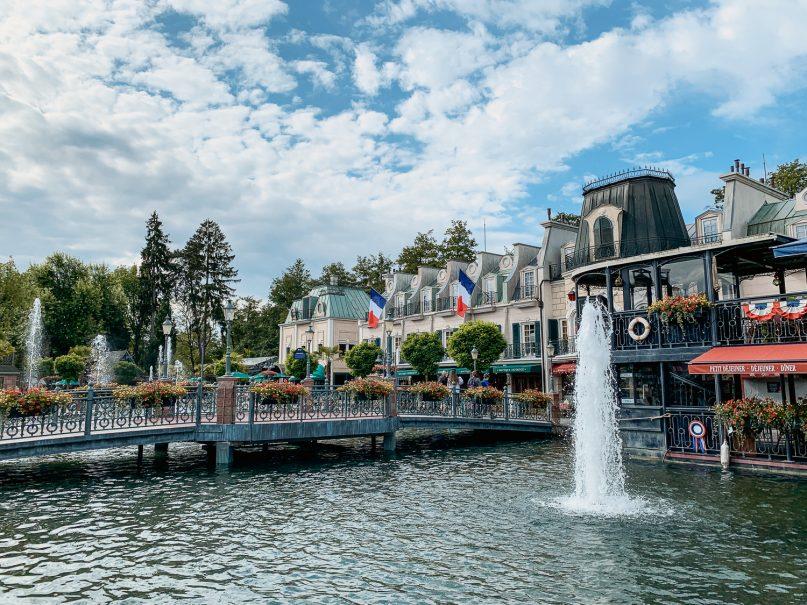 Europa-Park Tipps: 10 Hacks zur Vorbereitung auf den Parkbesuch - Frankreich