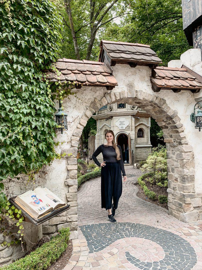 Europa-Park Tipps: 10 Hacks zur Vorbereitung auf den Parkbesuch - Grimms Märchenwald