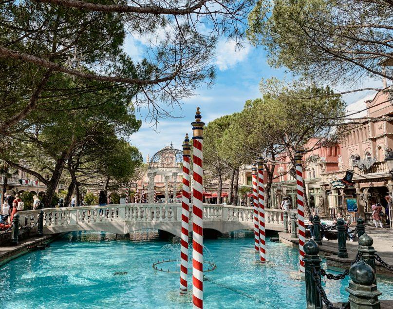 Europa-Park Tipps: 10 Hacks zur Vorbereitung auf den Parkbesuch - Italien