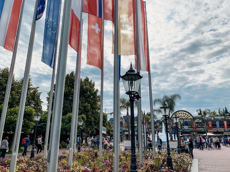 Europa-Park Tipps: 10 Hacks zur Vorbereitung auf den Parkbesuch - Restaurant in Frankreich