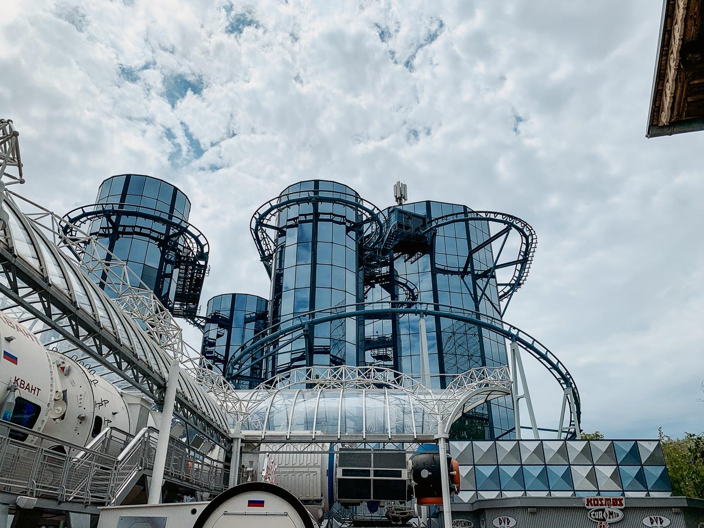 Europa-Park Tipps: 10 Hacks zur Vorbereitung auf den Parkbesuch - Russland