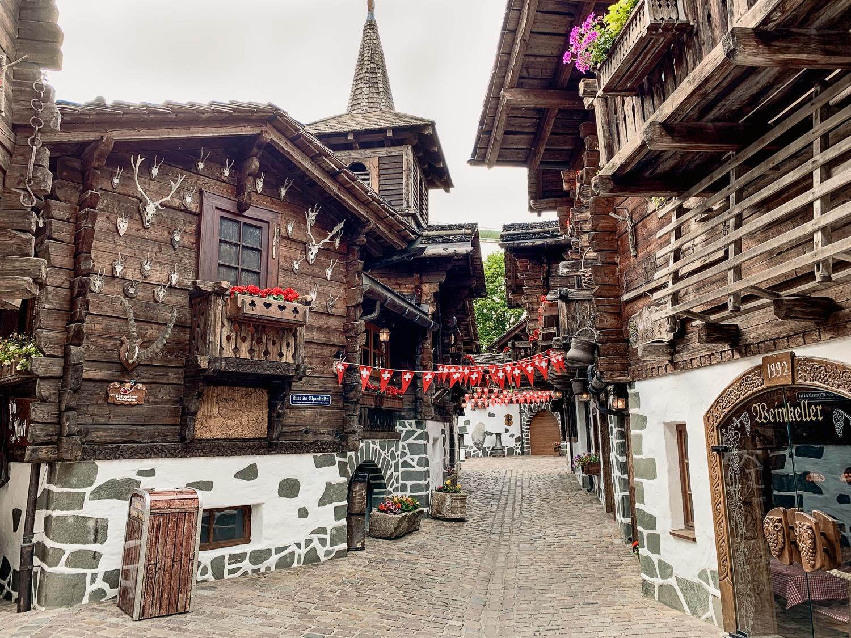 Europa-Park Tipps: 10 Hacks zur Vorbereitung auf den Parkbesuch - Schweiz