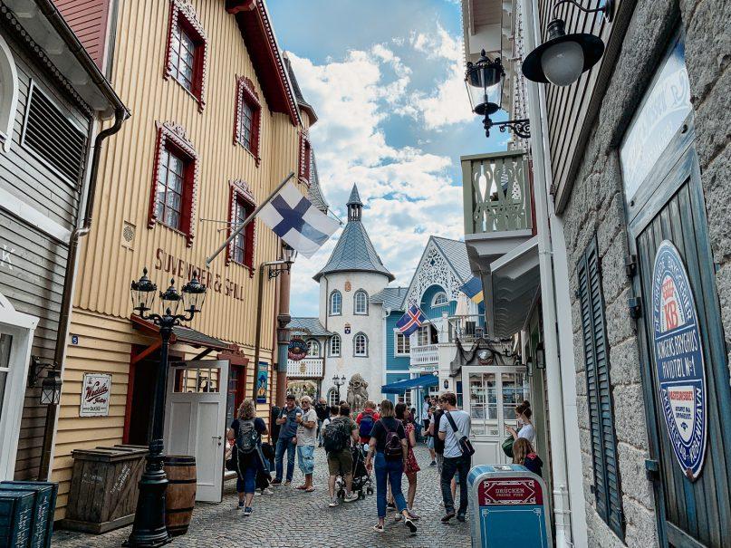 Europa-Park Tipps: 10 Hacks zur Vorbereitung auf den Parkbesuch - Skandinavien