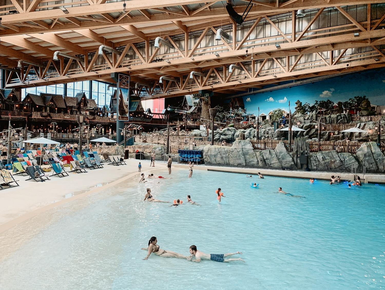 Rulantica - Lohnt sich das Erlebnisbad am Europa-Park