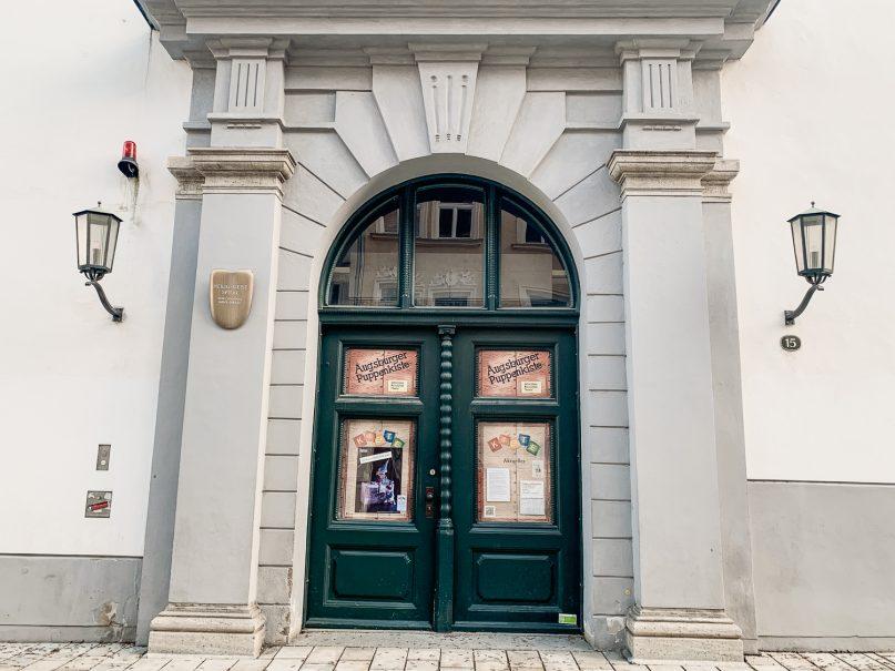 Augsburg Highlights: Augsburger Puppenkiste
