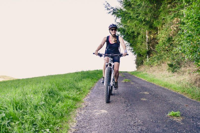 Outdooraktivitäten Österreich: Mountainbike