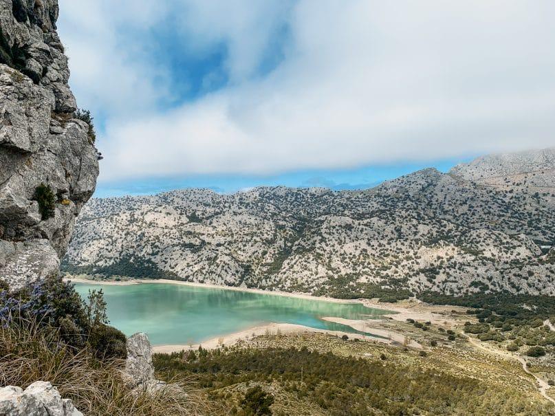Top 10 Sehenswürdigkeiten auf Mallorca: Cuber Stausee