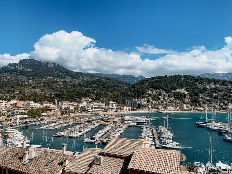 Port de Soller - Mallorca Sehenswürdigkeiten