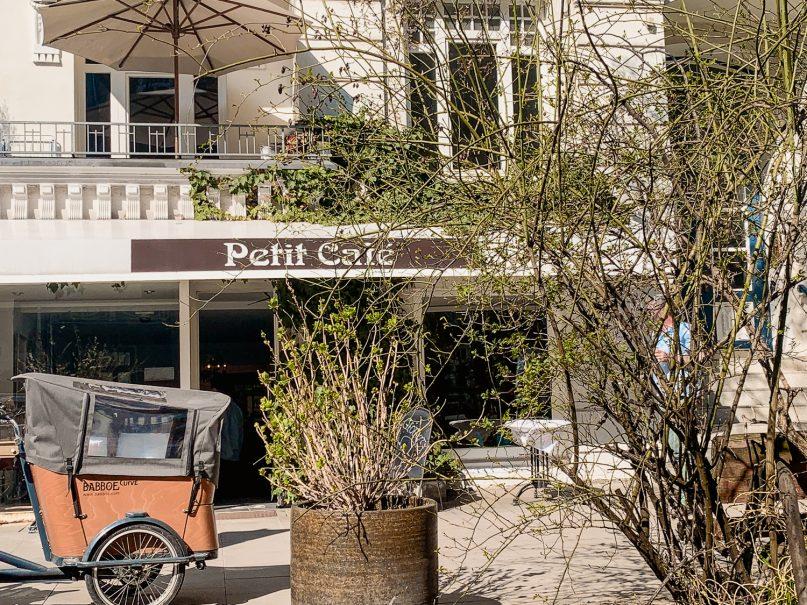 Eppendorf Petit Cafe - Sehenswürdigkeiten Hamburg