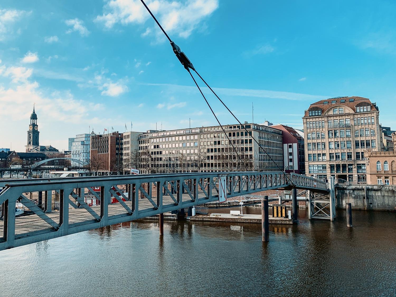 Hamburg Speicherstadt - Sehenswürdigkeiten in Hamburg
