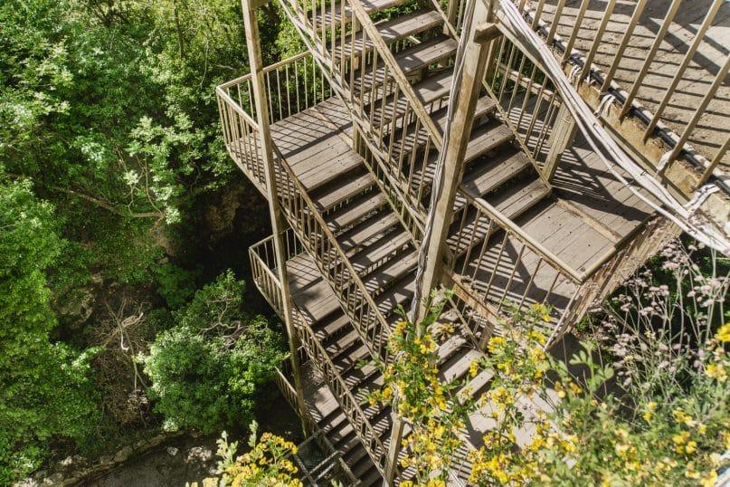 Höhlenkloster Aladscha - Sehenswürdigkeiten in Bulgarien