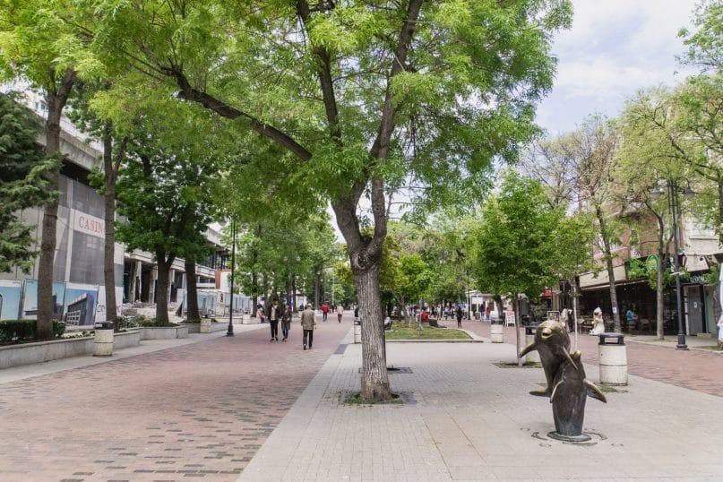 Warna Sehenswürdigkeiten in Bulgarien
