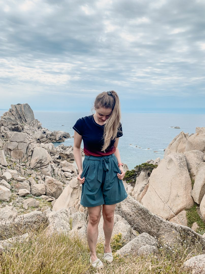Royal Robbins Spotless Traveler Shorts