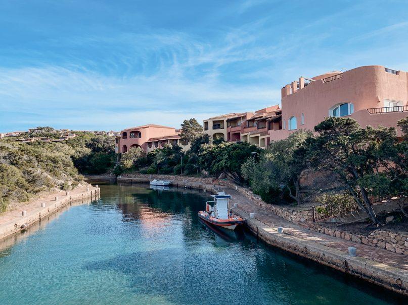 Porto Cervo: Schönste Städte auf Sardinien