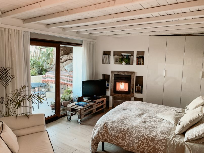 Villa mieten Sardinien Norden: Villa Khepri