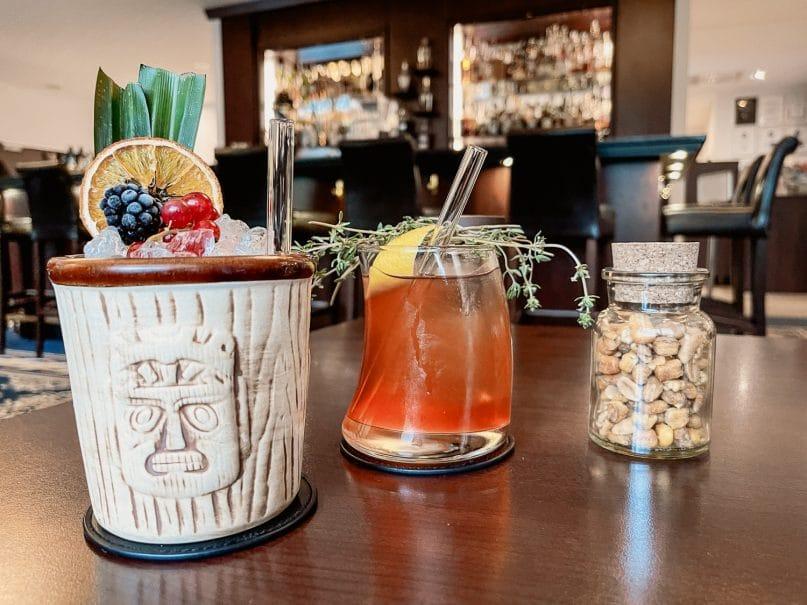 Hotel Vier Jahreszeiten Starnberg Erfahrungen: Hemingway Bar