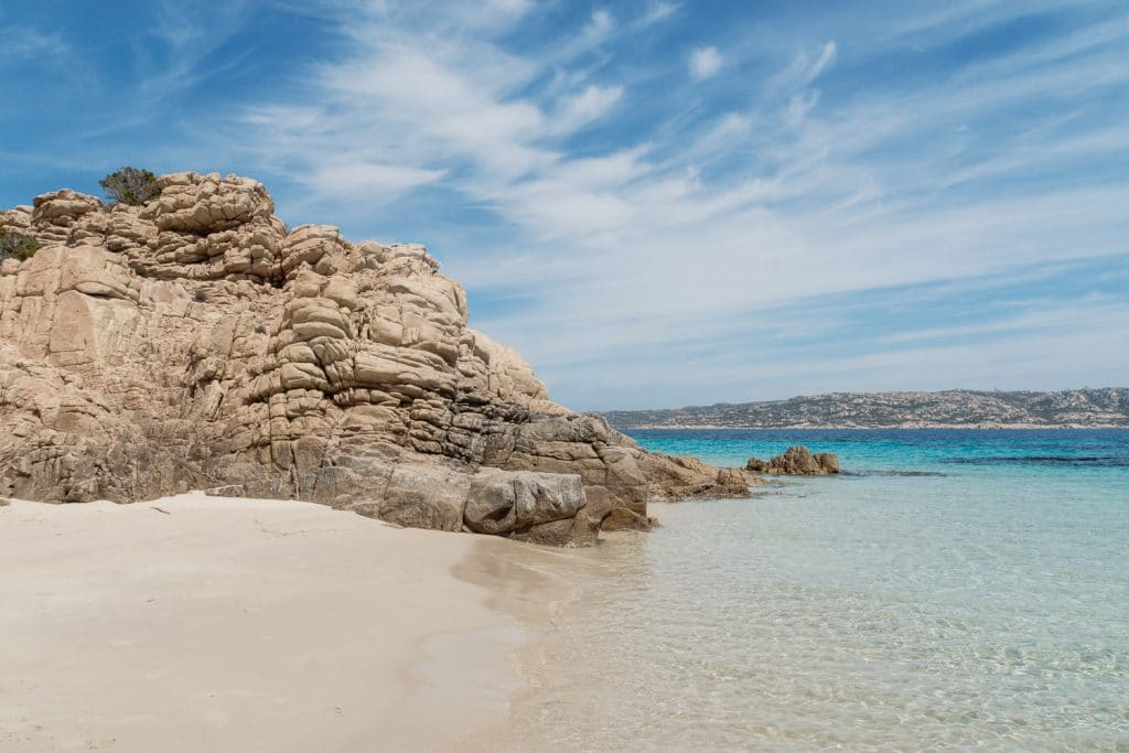 Die schönsten Strände im Norden von Sardinien: Meine Top 10