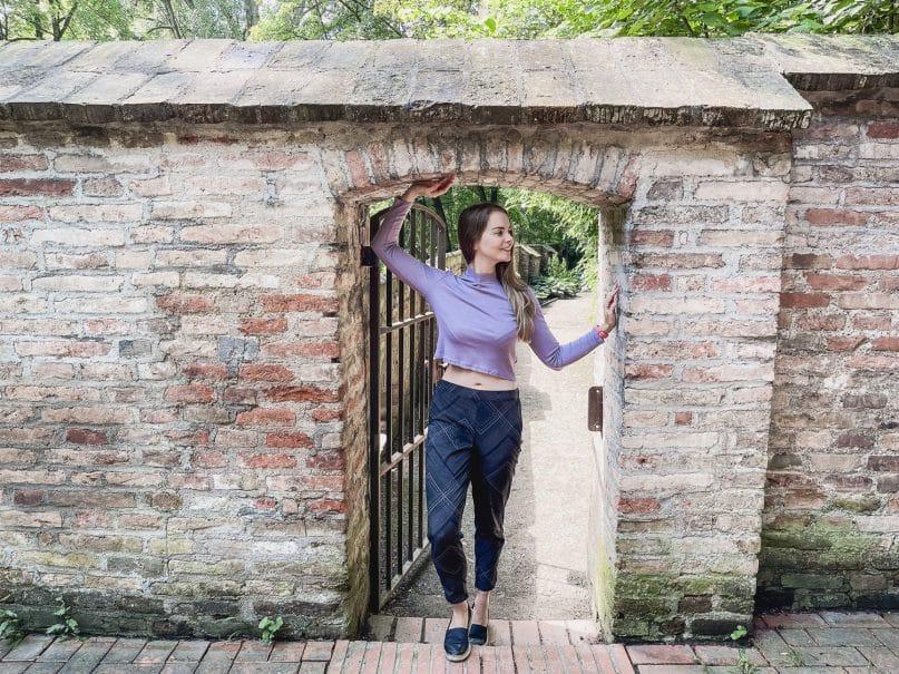Royal Robbins im Test: Women's Spotless Traveler Pant