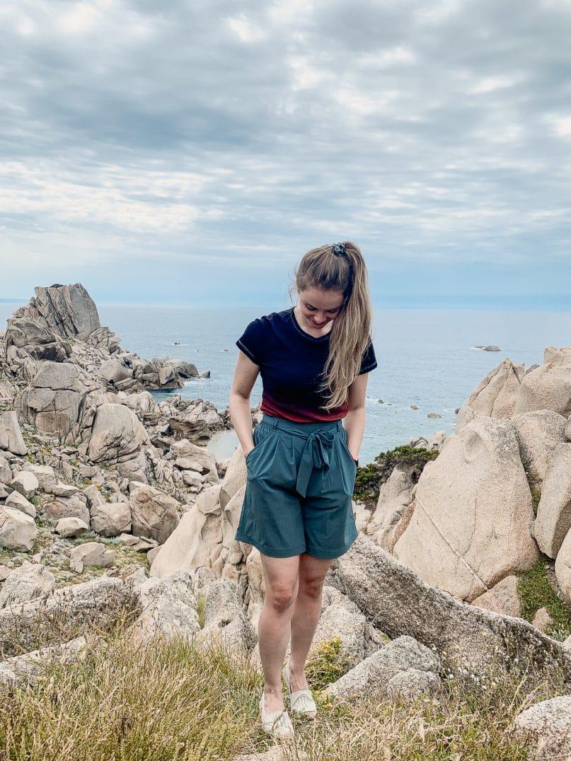 Royal Robbins im Test: Women's Spotless Traveler Shorts